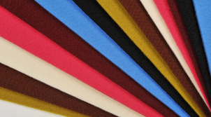 Textilfilz