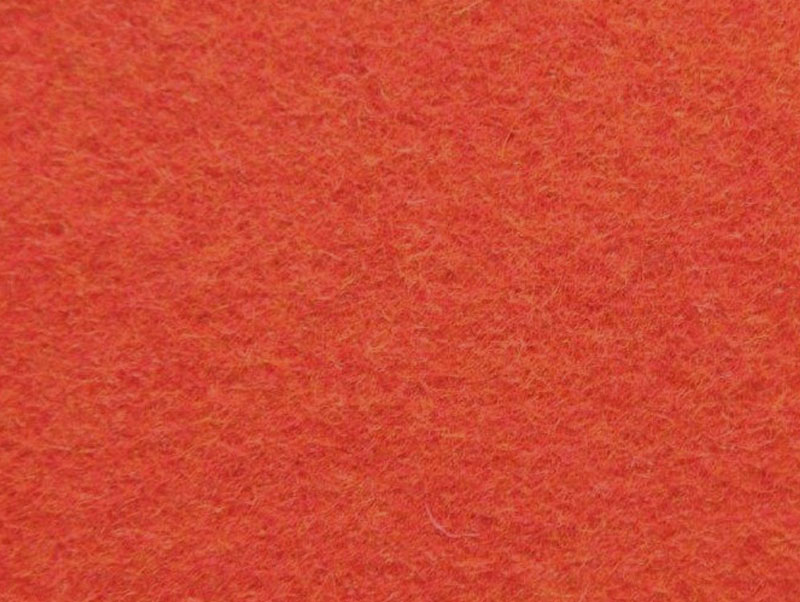 Filzrest 5mm, Granat 485, ca. 91x22 cm
